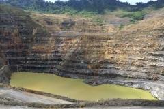 Insitu Mining Gold