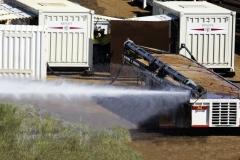 Kinley jet mining borehole